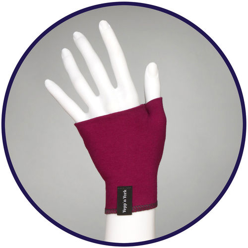 Freehand Clicker  Farbe: Bordeaux